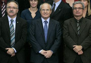 Cataluña se declara INDEPENDIENTE de España en Educación.