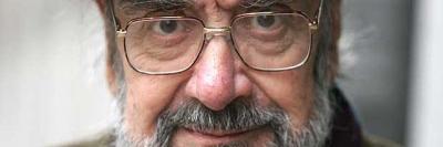 Un tipejo llamado Alfonso Sastre.