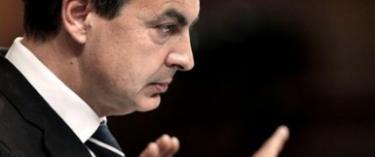 Felipe González busca un relevo para Zapatero.