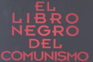 El libro negro del comunismo y por lo tanto del Socialismo.