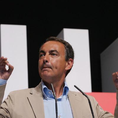 Por más que lo parezca... Zapatero no es un insensato .