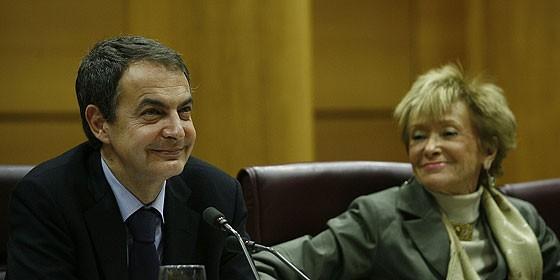 2010: el año que Zapatero (PSOE) nos hizo pobres.