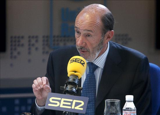 La familia Pérez Rubalcaba se pasa al negocio inmobiliario con un patrimonio de 2,9 millones de euros.