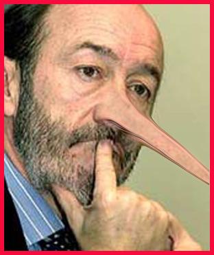 El PP se comerá el 'marrón' de los nombramientos a dedo por Rubalcaba (PSOE),en la Policía.