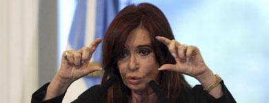 Expropiación de YPF (Española) por Argentina: un acto de rapiña y latrocinio.