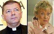 """De la Vega visita """"de puntillas"""" el Vaticano. La Santa Sede le recuerda quién debería ser su interlocutor."""