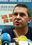 Otegi: La tregua de ETA ha facilitado que Cataluña exija ahora ser nación.