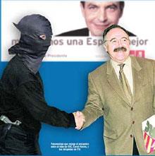 LA TRAMPA DE ETA Y EL PSOE