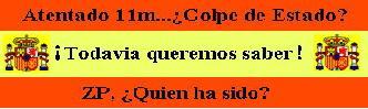 Otegi quiere saber, o de cómo el PSOE gana contra ETA la batalla del 11-M