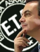 Los contactos con ETA de Zapatero.