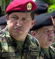 Venezuela. La guerra santa de Chávez.