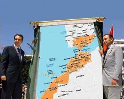 Zapatero, dispuesto a negociar la cosoberanía de Ceuta y Melilla.