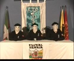Socialistas y nacionalistas vascos se reunieron con ETA en Francia la semana pasada.