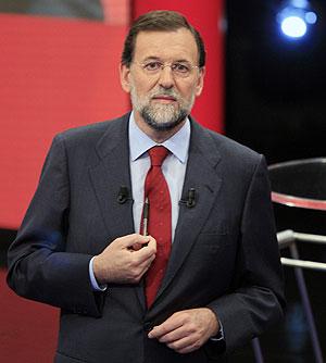 Rajoy se mantiene al frente del PP y en junio se presentará a la reelección.