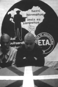 ETA saluda la nueva legislatura con un coche bomba en Calahorra.