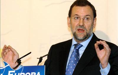 Rajoy tuvo en vilo a Camps, castigó a Sirera y premió a su otra mujer.