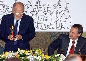 Garzón y Zapatero: La muerte como cortina de humo.