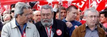 """""""El silencio cómplice de los sindicatos es directamente proporcional a sus subvenciones"""""""