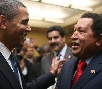 América. Obama y los tiranos del Hemisferio.