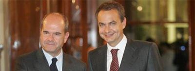 Chaves dio 10 millones de euros a una empresa apoderada por su hija antes de dejar la Junta.