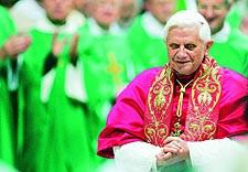 El ocaso de la Teología de la Liberación.
