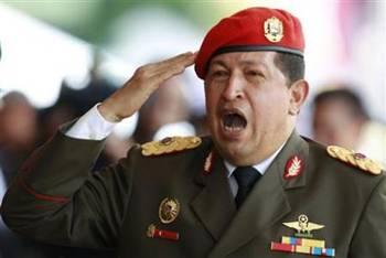 Chávez anuncia la expropición de 80 empresas pertenecientes a banqueros venezolanos .