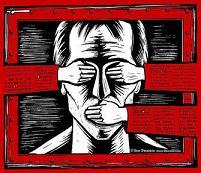 La multa es para amedrentar a Intereconomía y demás medios no afines al Gobierno. ¡¡¡CENSURA!!!