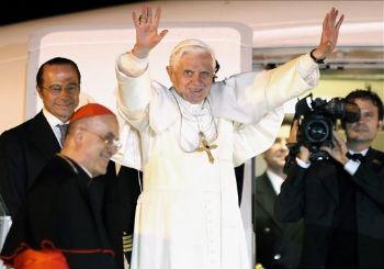 Así ha sido la visita de Benedicto XVI a Barcelona (España).